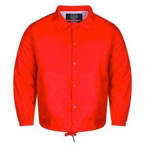 Custom Coach Jackets